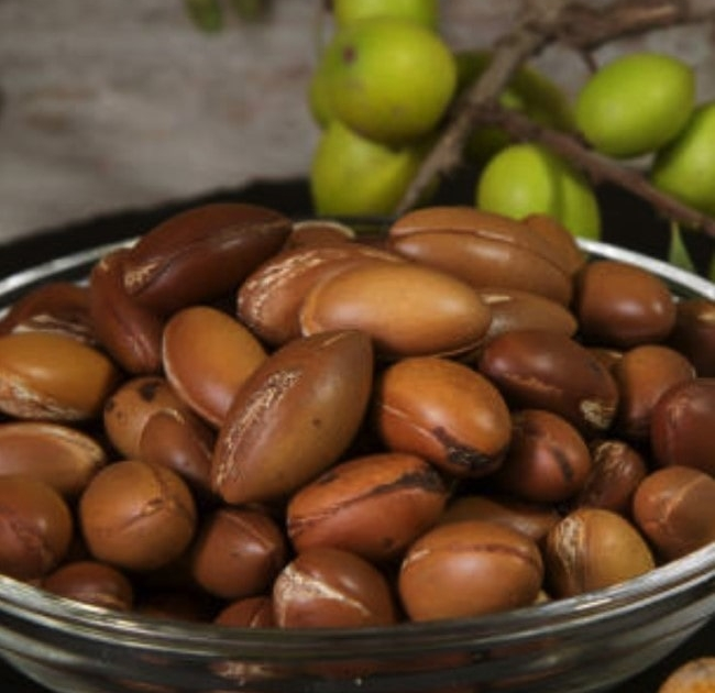 Olio Argan come si produce